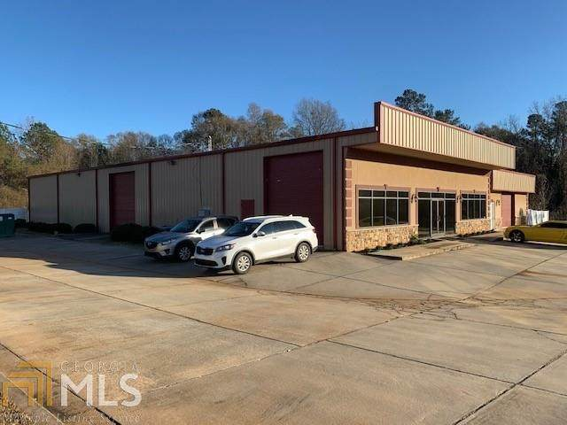 2120 N 19 Hwy, Thomaston, GA 30286 (MLS #8904555) :: Rettro Group