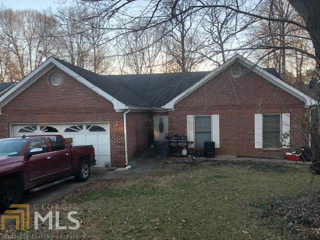 1920 Hollywood Dr, Lawrenceville, GA 30044 (MLS #8904926) :: The Heyl Group at Keller Williams