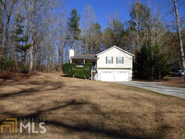 631 Waters Rd #9, Hiram, GA 30141 (MLS #8904956) :: Rettro Group