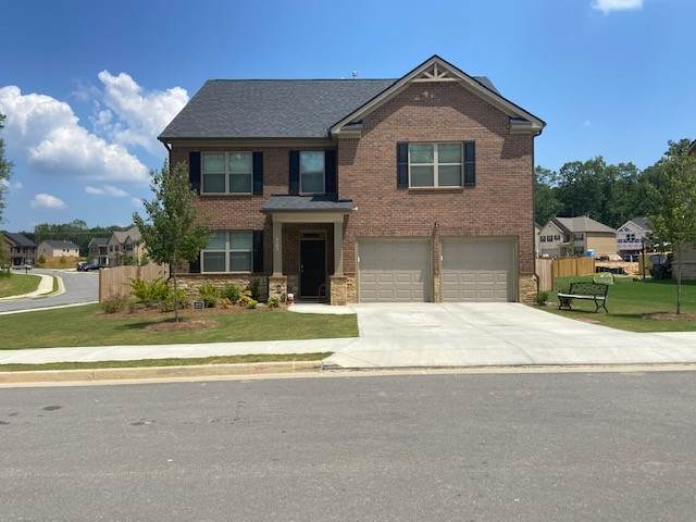 3103 Hawthorn Farm Blvd, Loganville, GA 30052 (MLS #8906318) :: Maximum One Greater Atlanta Realtors
