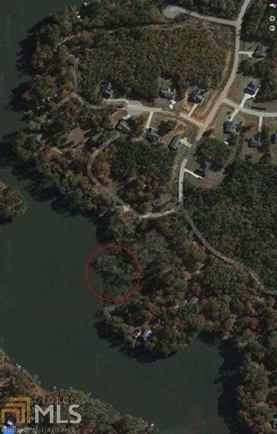 0 Lakeside Cir 57, 58, 59, Jackson, GA 30233 (MLS #8906699) :: The Heyl Group at Keller Williams