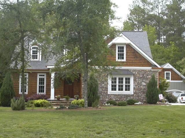 61 Fox Croft Rd, Rome, GA 30165 (MLS #8906934) :: Athens Georgia Homes