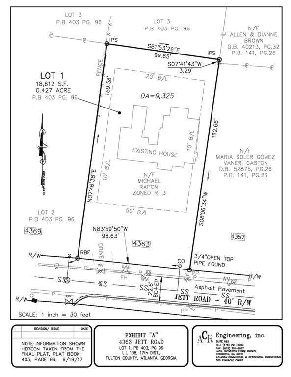 4363 Jett Rd, Atlanta, GA 30327 (MLS #8907119) :: Amy & Company | Southside Realtors