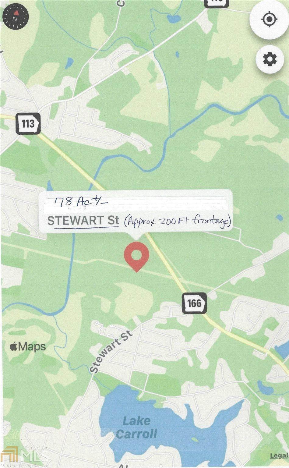 0 Stewart St - Photo 1