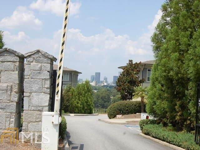 1195 Milton Terrance Unit 3305, Atlanta, GA 30315 (MLS #8907819) :: Anderson & Associates