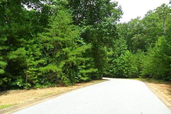 753 Plum Ln Lt 753, Clarkesville, GA 30523 (MLS #8908450) :: RE/MAX Center