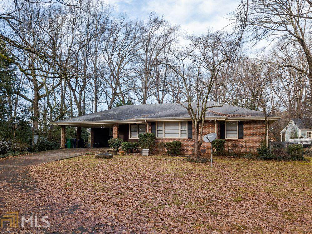4388 Briarcliff Rd - Photo 1