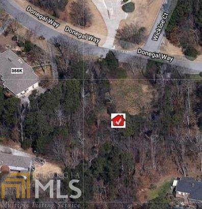 3340 Donegal Way #13, Snellville, GA 30039 (MLS #8910647) :: RE/MAX Center