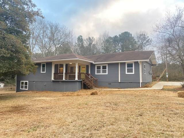 9340 Rivertown Rd, Fairburn, GA 30213 (MLS #8910777) :: Rettro Group