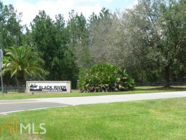 0 Janells River Dr #23, Folkston, GA 31537 (MLS #8910996) :: RE/MAX Eagle Creek Realty
