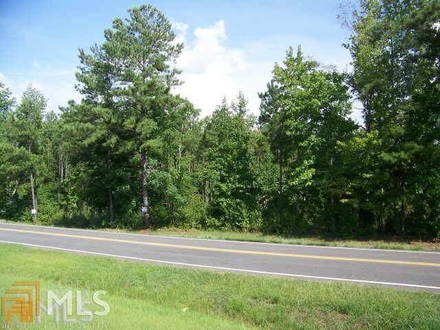 0 Highway 54, Grantville, GA 30220 (MLS #8911617) :: Anderson & Associates
