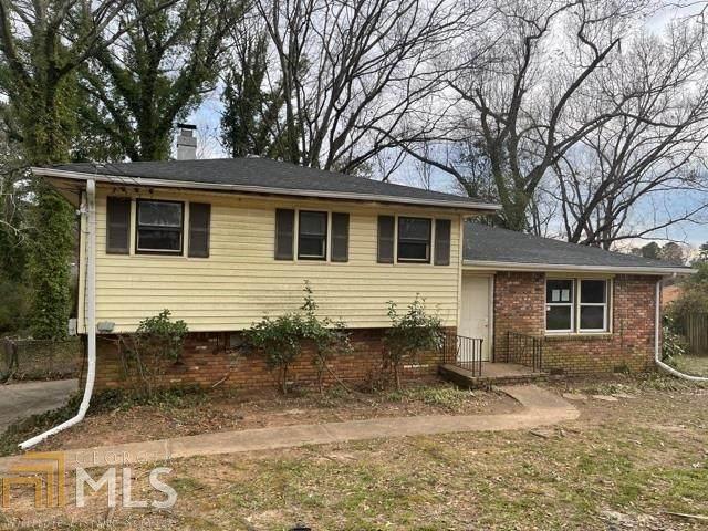 5250 Northfield Blvd, Atlanta, GA 30349 (MLS #8911987) :: The Heyl Group at Keller Williams