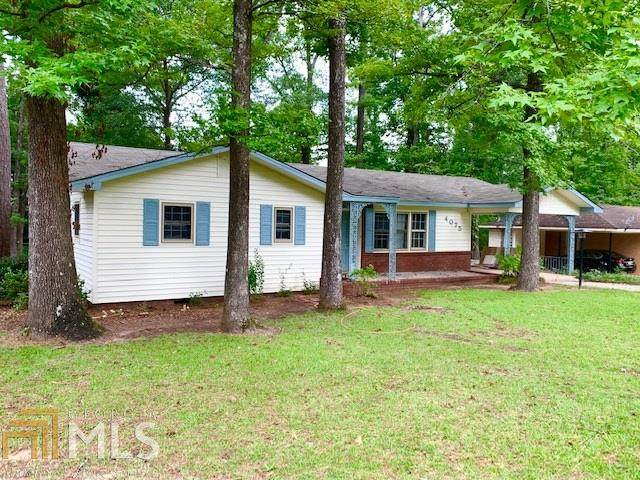 4075 Meadowbrook Dr, Macon, GA 31204 (MLS #8912022) :: Scott Fine Homes at Keller Williams First Atlanta