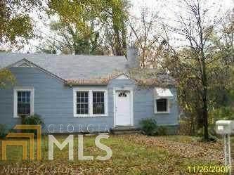 1122 Richland Road, Atlanta, GA 30310 (MLS #8912165) :: Amy & Company | Southside Realtors