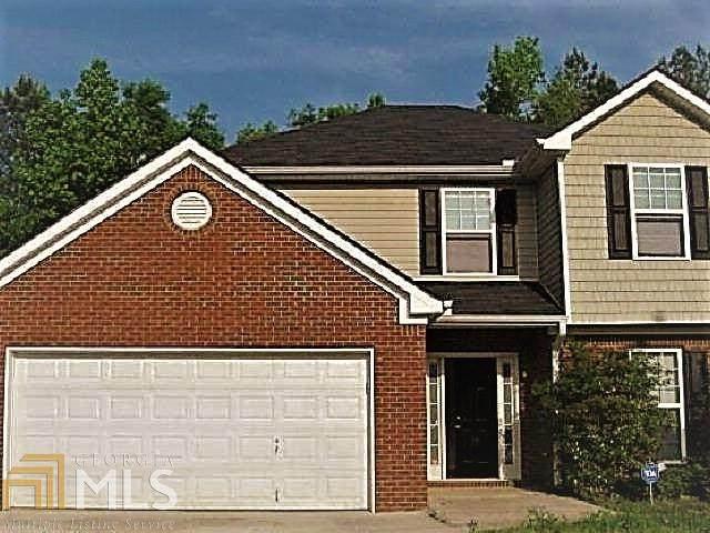 4813 Brookwood Pl, Atlanta, GA 30349 (MLS #8912405) :: Amy & Company | Southside Realtors