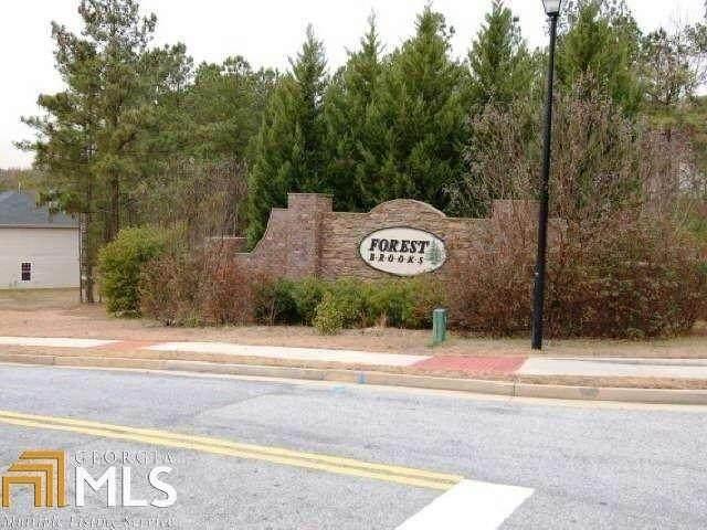 1406 Mckinsey Ridge #20, Loganville, GA 30052 (MLS #8912508) :: Military Realty