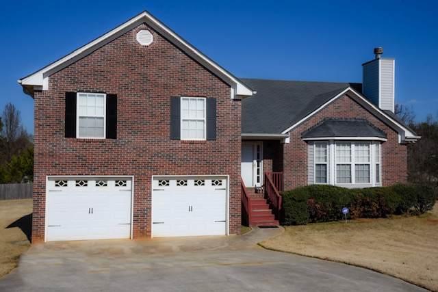 503 Bentley Way, Mcdonough, GA 30253 (MLS #8912865) :: Regent Realty Company