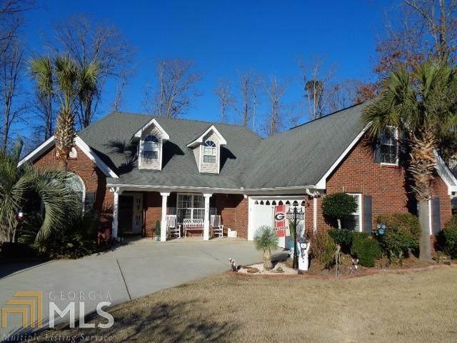 261 Hunters Chase, Mcdonough, GA 30253 (MLS #8912965) :: Regent Realty Company
