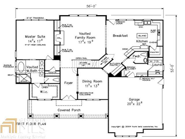 16 Sailors Court #1, Jefferson, GA 30549 (MLS #8913135) :: Buffington Real Estate Group