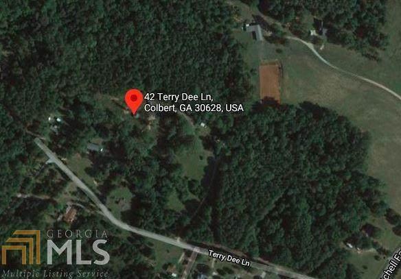 42 Terry Dee Ln, Colbert, GA 30628 (MLS #8913795) :: Crown Realty Group