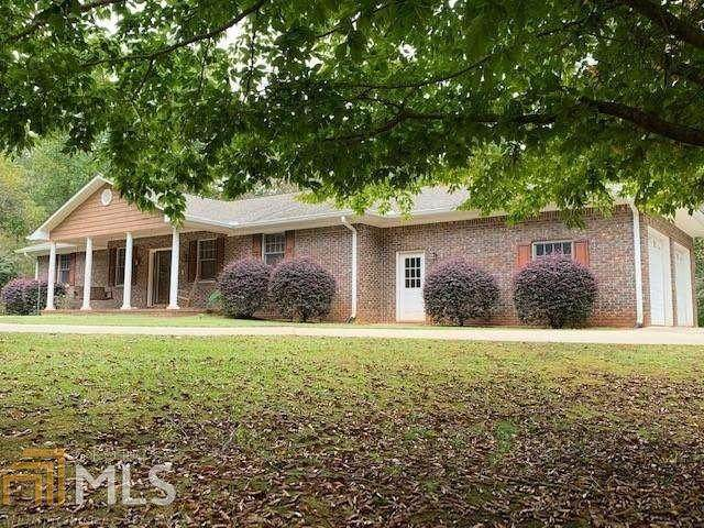 8820 Knoll Dr, Gainesville, GA 30506 (MLS #8913850) :: RE/MAX Eagle Creek Realty