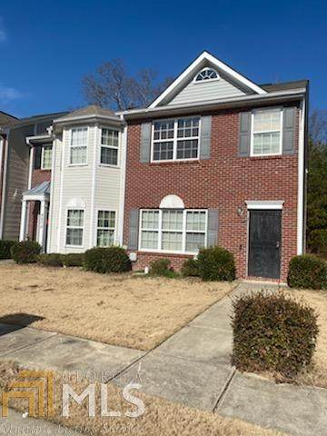 8260 Oakley Cir, Union City, GA 30291 (MLS #8914001) :: Regent Realty Company