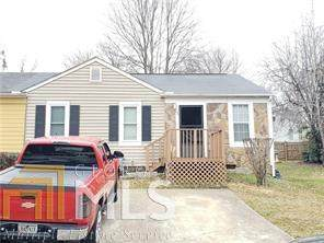 364 Black Oak Ct, Marietta, GA 30008 (MLS #8914297) :: Buffington Real Estate Group