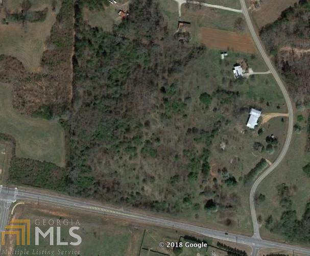 1 Hwy 124, Hoschton, GA 30548 (MLS #8914375) :: Buffington Real Estate Group