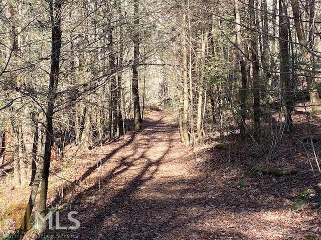 0 Yahoola Creek Farm Road, Dahlonega, GA 30533 (MLS #8914404) :: Buffington Real Estate Group