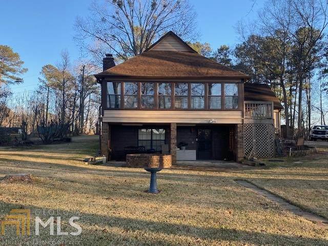 120 E Montego Court, Milledgeville, GA 31061 (MLS #8914418) :: Amy & Company   Southside Realtors