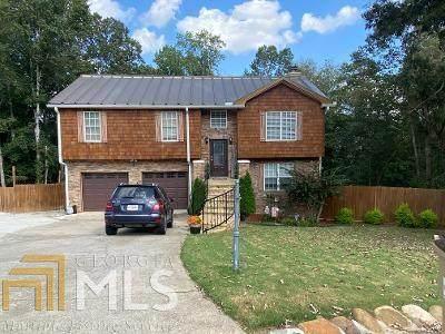 197 Panther Ct, Hoschton, GA 30548 (MLS #8914495) :: Buffington Real Estate Group