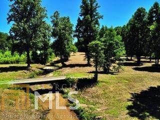 0 Goat Neck Rd Lot 1, Cleveland, GA 30528 (MLS #8914519) :: The Realty Queen & Team