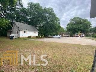 1461 Roswell St, Smyrna, GA 30080 (MLS #8914534) :: Amy & Company | Southside Realtors