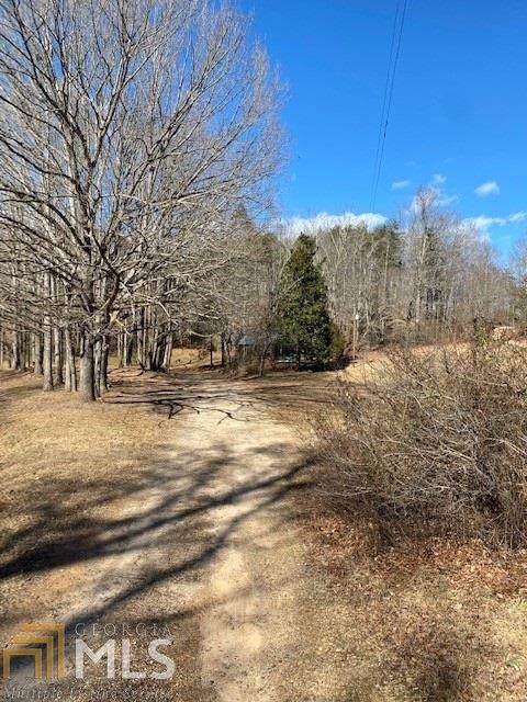 2504 Camp Wahsega Rd, Dahlonega, GA 30533 (MLS #8914645) :: RE/MAX Eagle Creek Realty