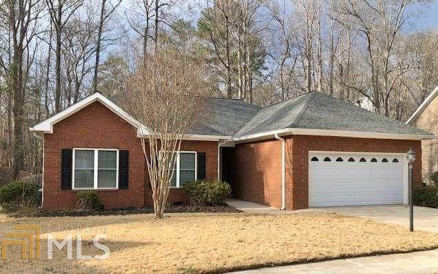 237 Huntington Shoals Dr, Athens, GA 30606 (MLS #8914740) :: Team Reign