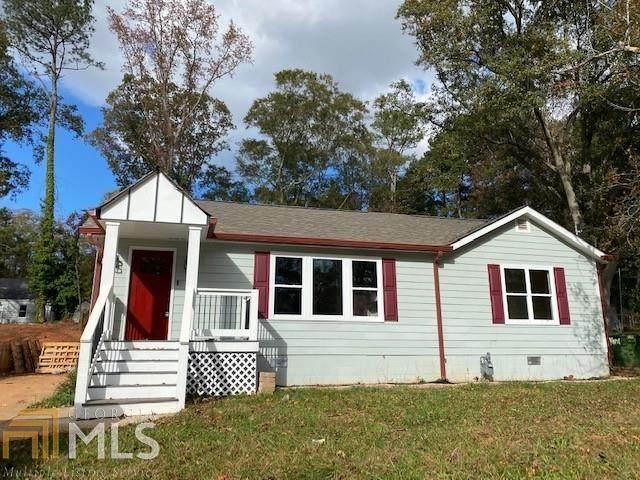 1431 Bluefield Dr, Atlanta, GA 30310 (MLS #8915331) :: Anderson & Associates