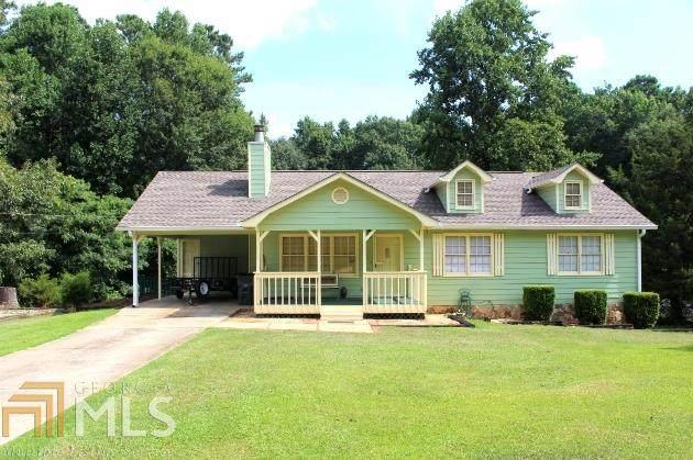 385 Pleasant Valley Rd, Mcdonough, GA 30253 (MLS #8915493) :: Anderson & Associates
