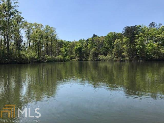 Tract 6 Old Driver Rd, Whitesburg, GA 30185 (MLS #8915939) :: Buffington Real Estate Group