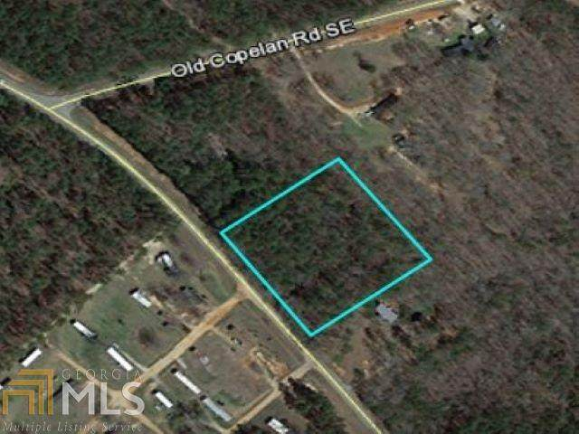 25A 25A Scuffleboro Rd, Eatonton, GA 31024 (MLS #8915956) :: Buffington Real Estate Group