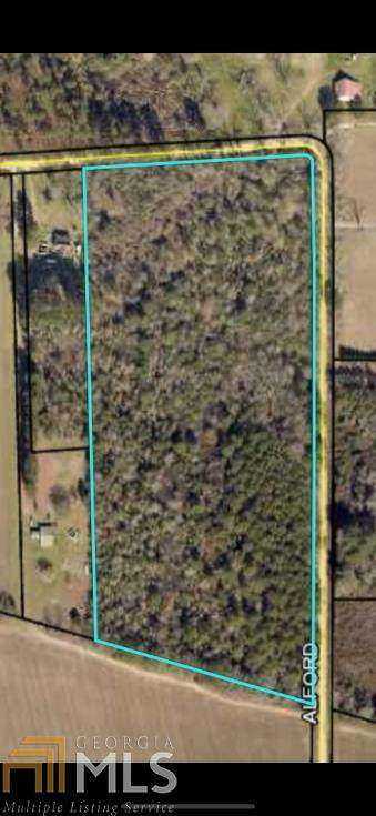 0 Alford Rd, Statesboro, GA 30458 (MLS #8915981) :: Better Homes and Gardens Real Estate Executive Partners