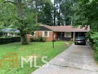 1774 Laurelwood Drive, Atlanta, GA 30311 (MLS #8916001) :: Michelle Humes Group