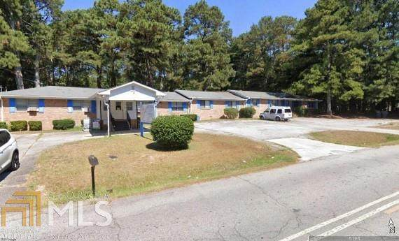 4160 Vansant, Douglasville, GA 30135 (MLS #8916181) :: RE/MAX Center