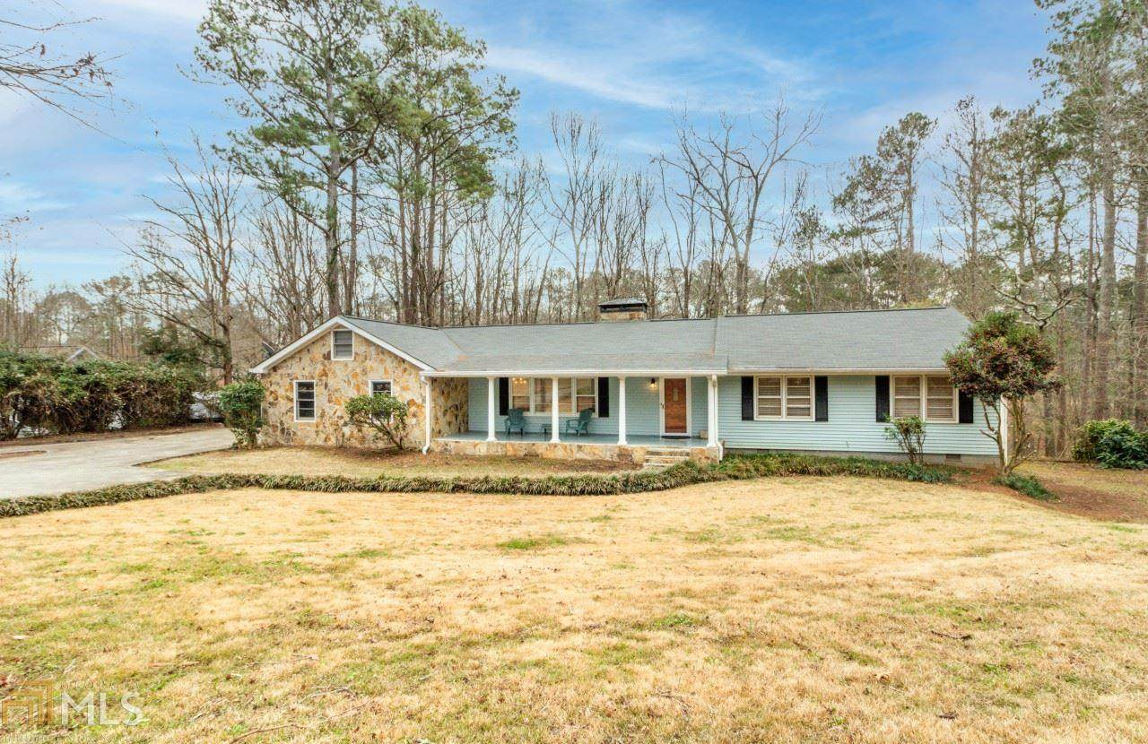 5917 Wills Orchard Rd - Photo 1