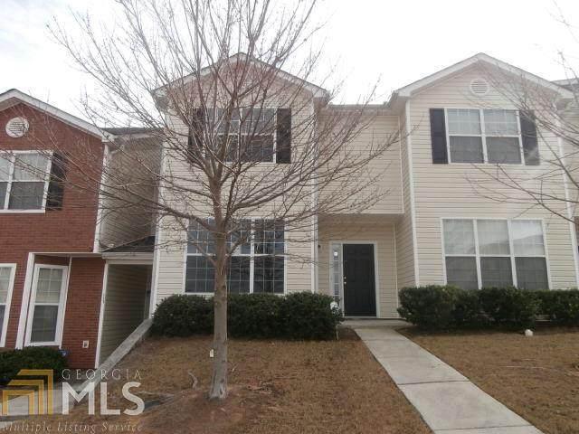174 Odyssey Turn, Conyers, GA 30012 (MLS #8916329) :: Buffington Real Estate Group