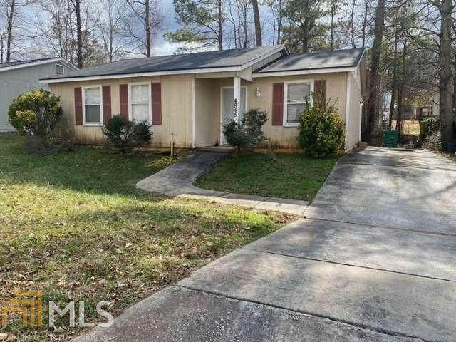 4845 Plymouth Trace, Decatur, GA 30035 (MLS #8916388) :: Keller Williams