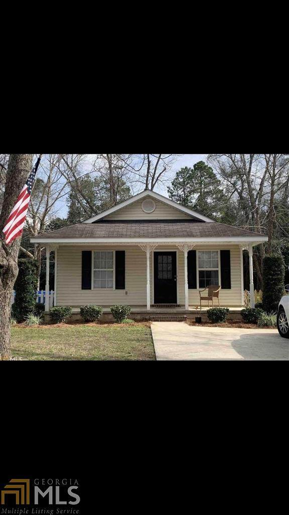 14 Henry St A, Statesboro, GA 30458 (MLS #8916400) :: Keller Williams