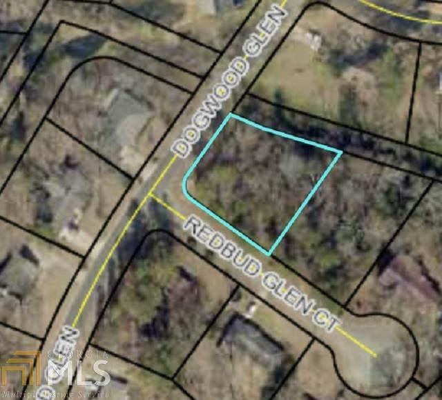 101 Redbud Glen Ct, Centerville, GA 31028 (MLS #8916536) :: Crest Realty