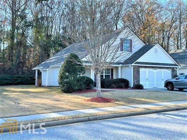 268 Briarcrest Dr, Jefferson, GA 30549 (MLS #8916544) :: Buffington Real Estate Group