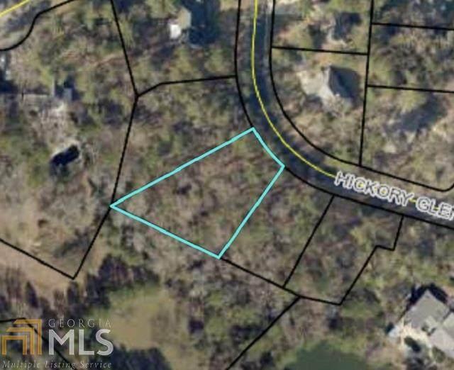 314 Hickory Glen, Centerville, GA 31028 (MLS #8916784) :: AF Realty Group