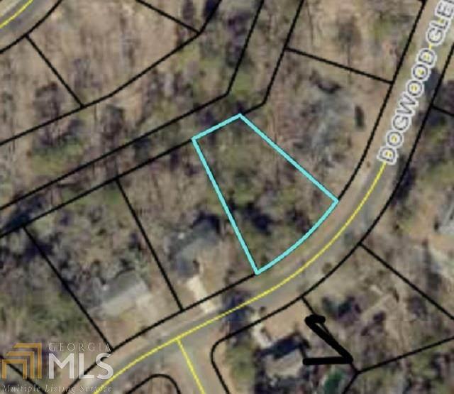 303 Dogwood Glen Dr, Centerville, GA 31028 (MLS #8916851) :: AF Realty Group